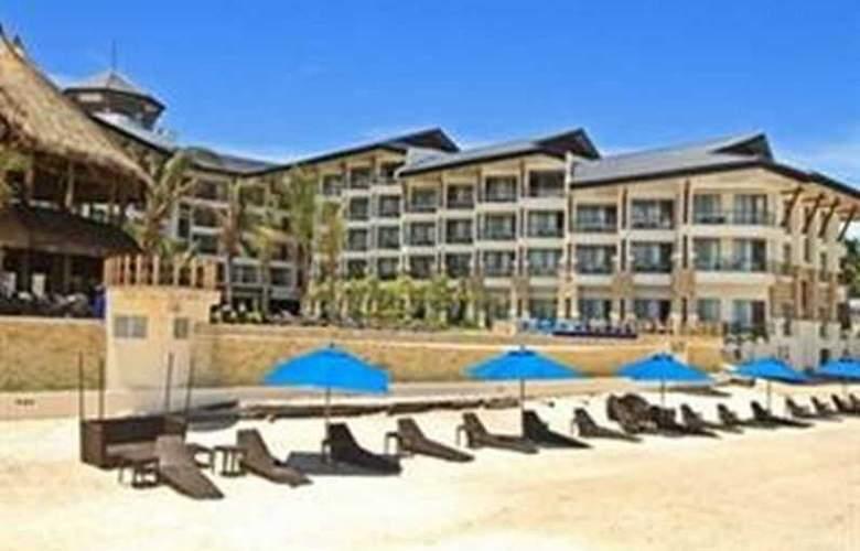The Bellevue Resort, Bohol - Hotel - 7