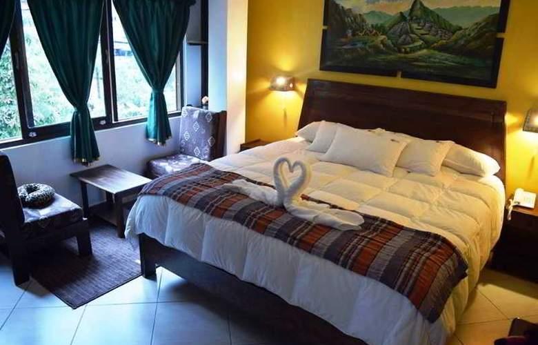 Terrazas del Inca Bed & Breakfast - Room - 7