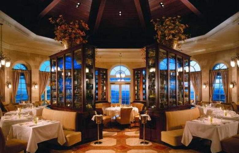 Ritz Carlton Grand Lakes - Restaurant - 9