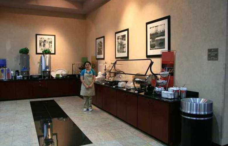 Hampton Inn Orlando-Florida Mall - Hotel - 4