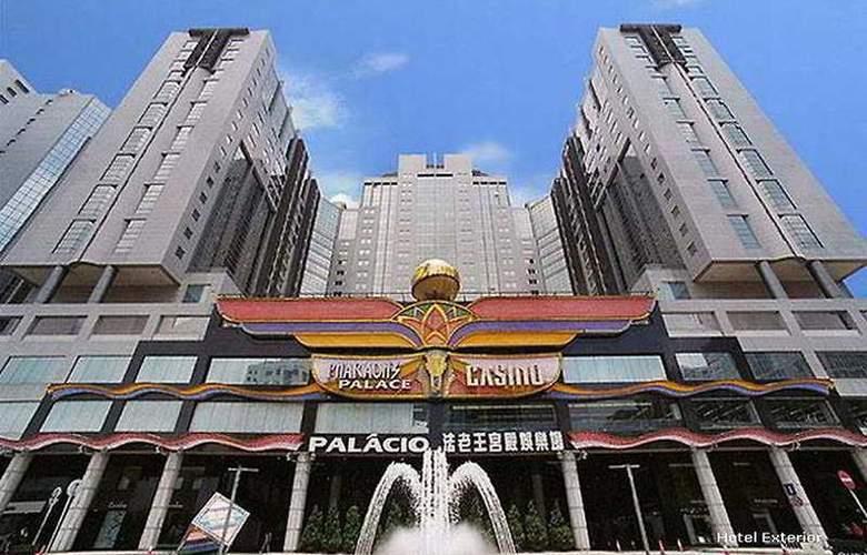 The Landmark Macau - General - 2