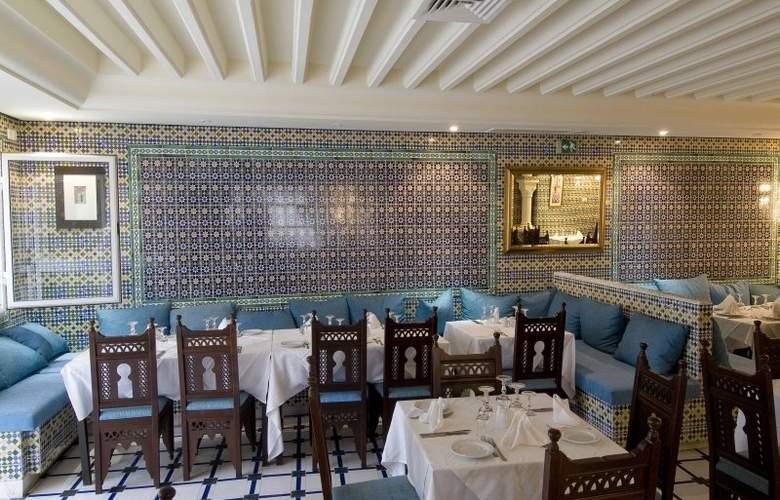 Thalassa Village Skanes - Restaurant - 3