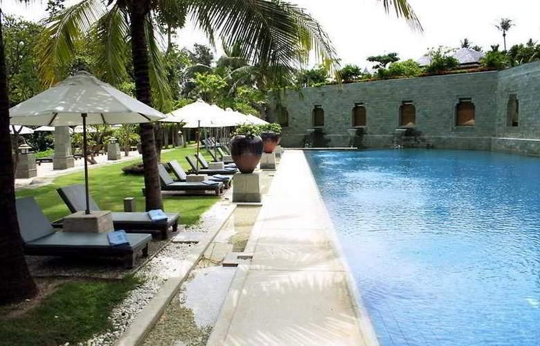 Nakamanda Resort & Spa - Pool - 5
