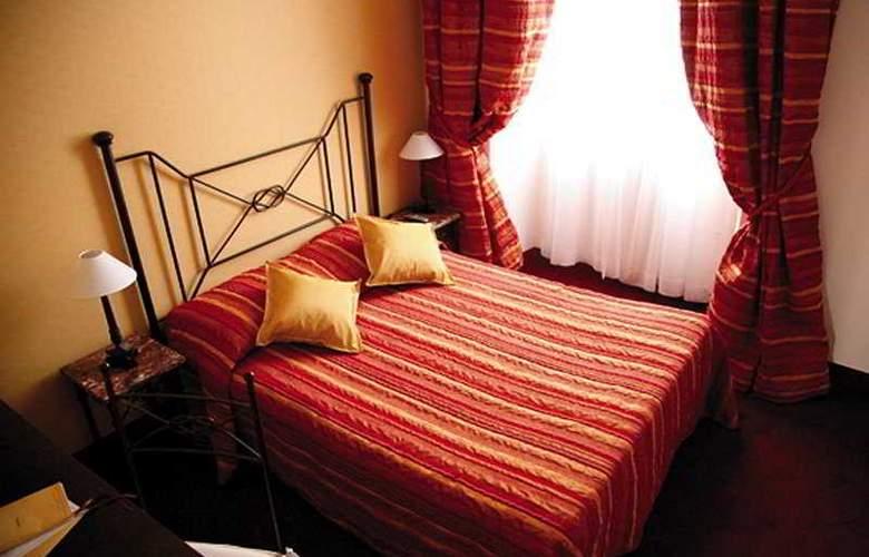 Ellington Nice - Room - 2