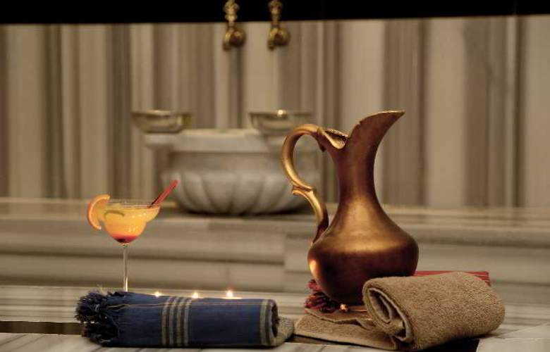RAMADA HOTEL&suites ISTANBUL SISLI - Sport - 4