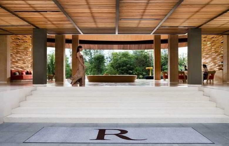 Renaissance Phuket Resort & Spa - General - 1