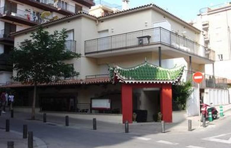 Mares - Hotel - 0