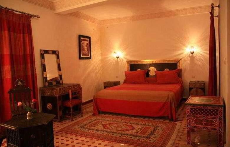Riad Dar Dmana - Room - 3