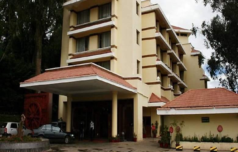 Holiday Inn Gem Park Ooty - Hotel - 0