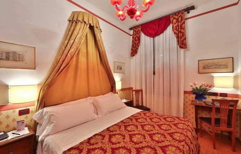 Hotel Ala - Room - 49