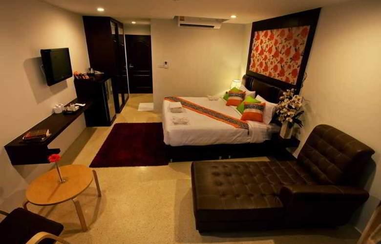 Aranta Airport Hotel Bangkok - Room - 6