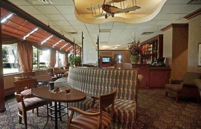 Best Western Port O'Call Hotel Calgary - Hotel - 73