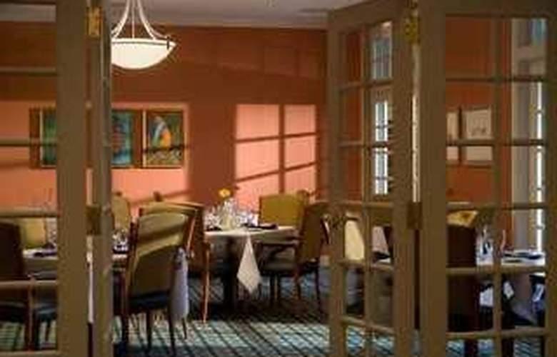 Hilton Fort Lauderdale Airport - Restaurant - 10