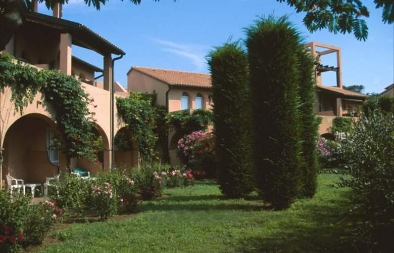 Garden Club Toscana - Hotel - 11