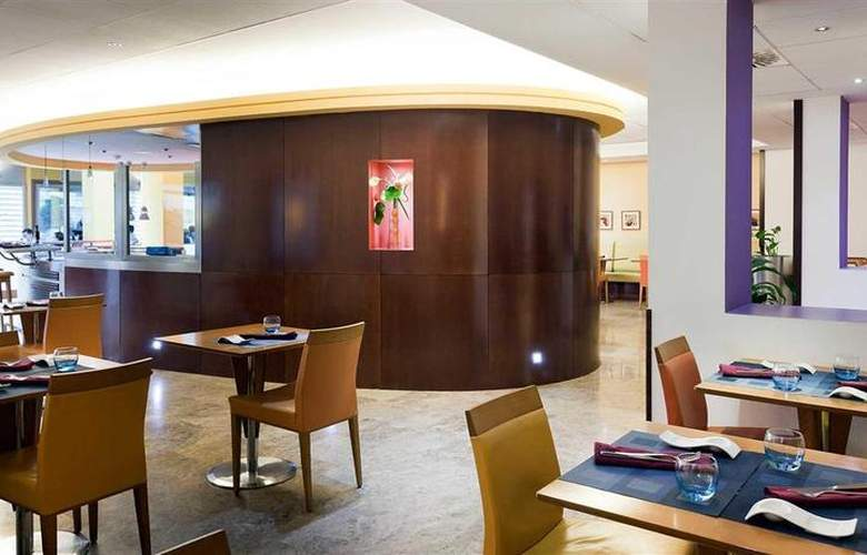 Novotel Madrid City Las Ventas - Restaurant - 40