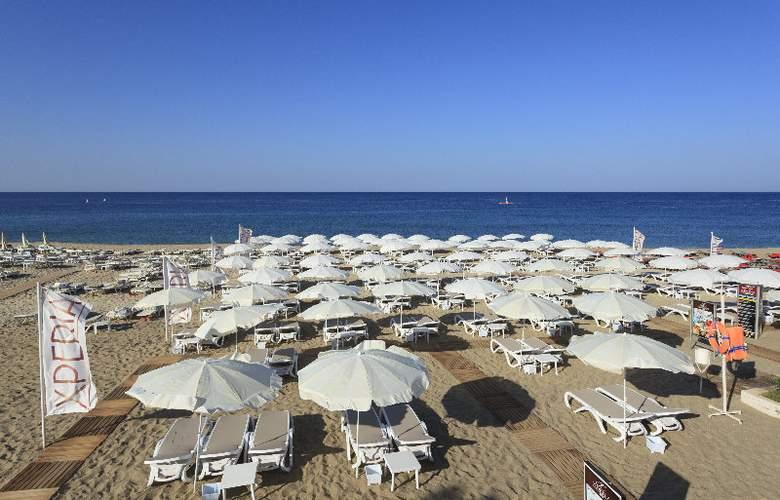 Xperia Saray Beach - Beach - 6