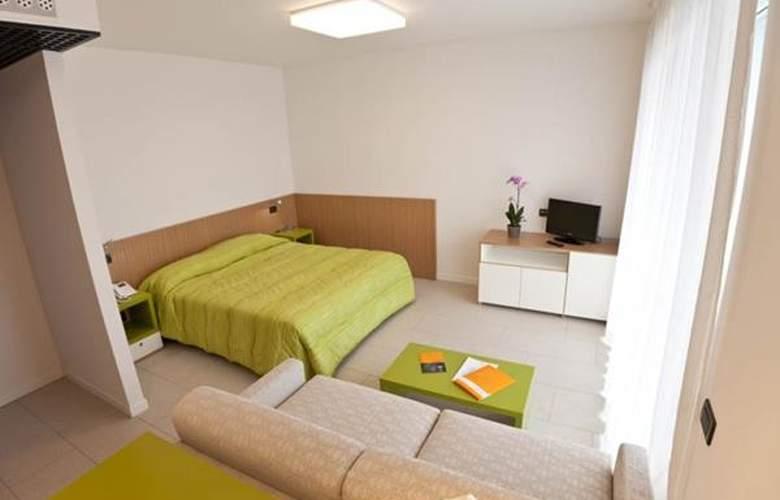 Camplus Living Turro - Hotel - 2