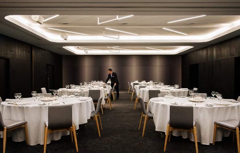 Parkroyal Darling Harbour Sydney - Restaurant - 4
