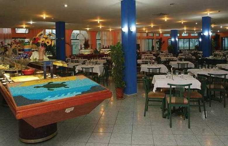 Villa Tortuga  - Restaurant - 5