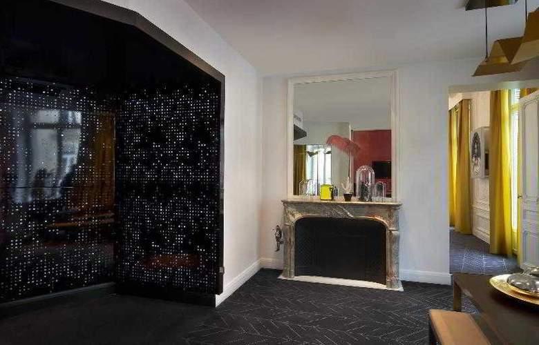 W Paris - Opera - Room - 53