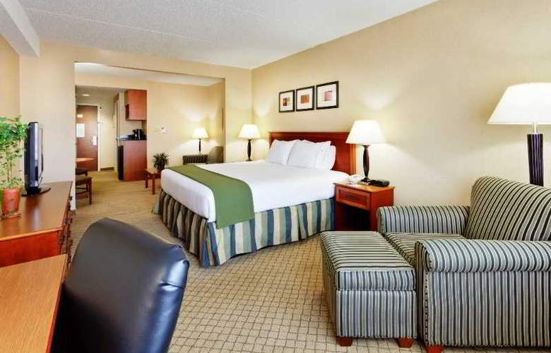 Holiday Inn Express Hotel & Suites Riverhead - Room - 9