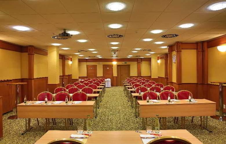 Primavera Hotel & Congress Centre - Conference - 20