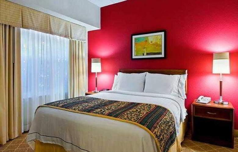 Residence Inn Fort Lauderdale Plantation - Hotel - 1