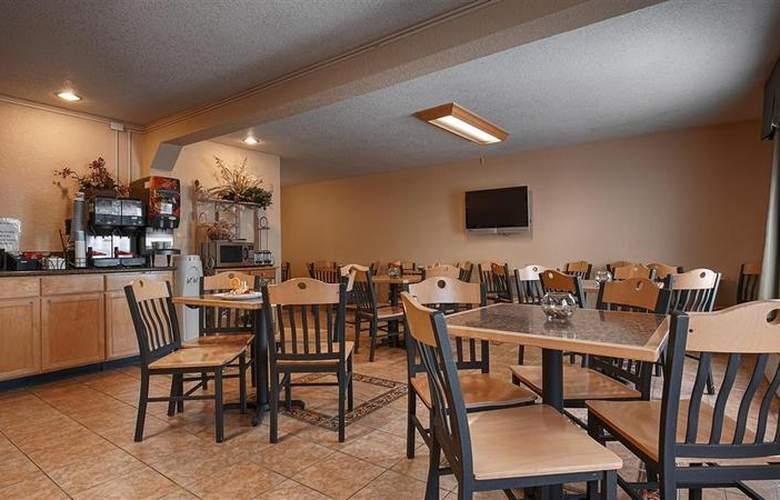 Best Western Americana Inn - Restaurant - 78