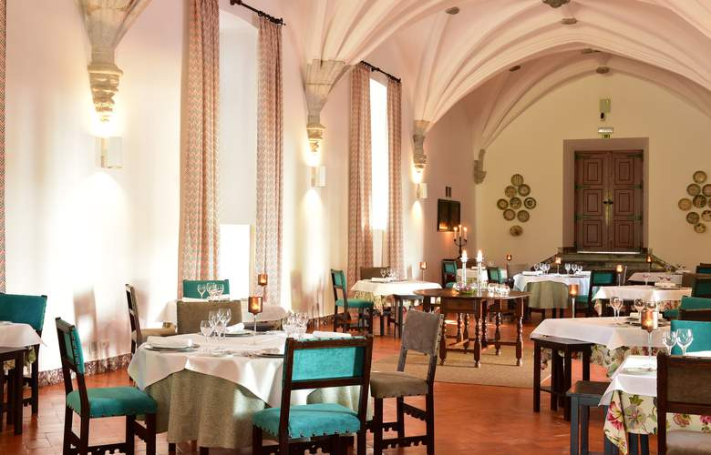 Pousada Convento de Beja - S. Francisco - Restaurant - 16