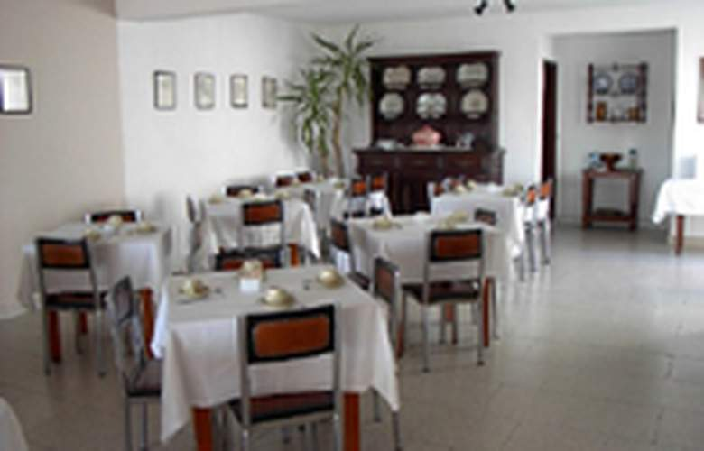 Residencial Do Planalto Mirandes - Restaurant - 4