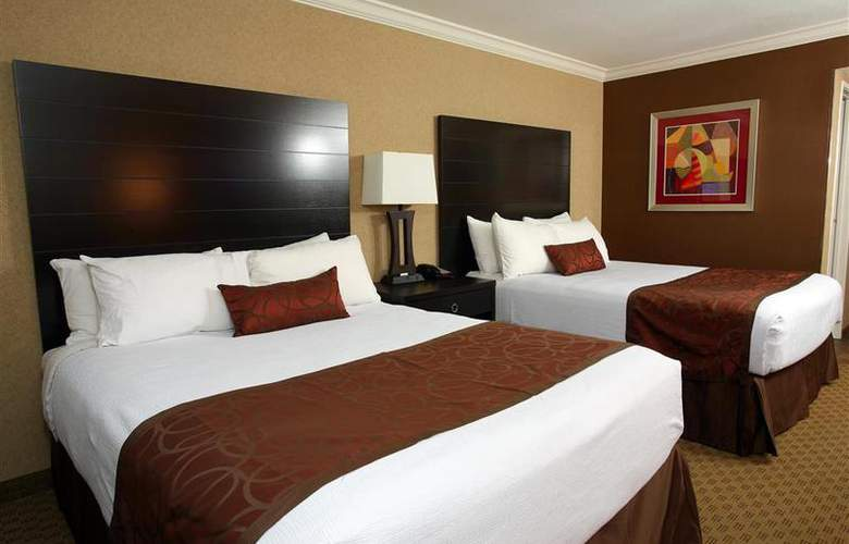 Best Western Plus Inn Suites Yuma Mall - Room - 78