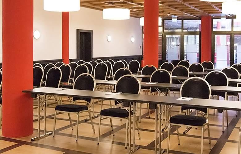 Dormero Villingen-Schwenningen - Conference - 3