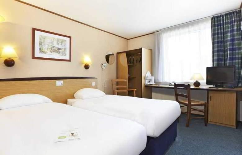 Campanile Manchester - Hotel - 17