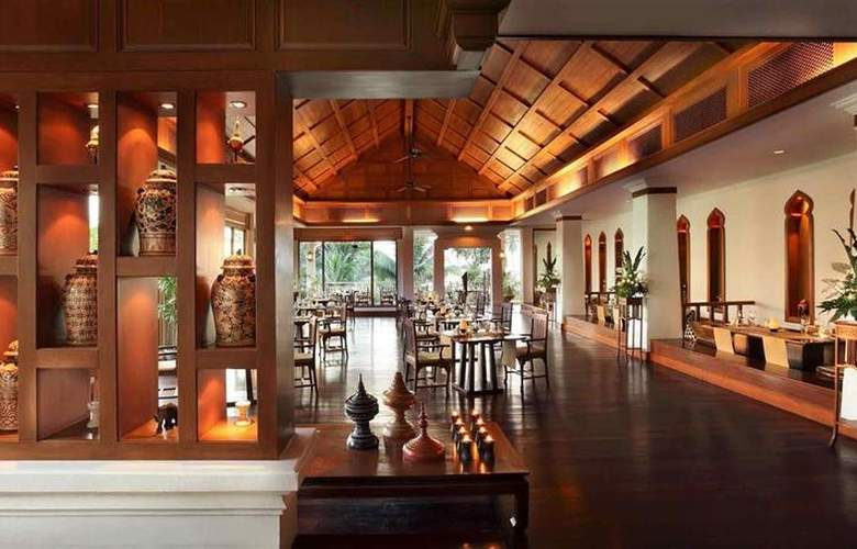 Sofitel Krabi Phokeethra Golf & Spa Resort - Restaurant - 5