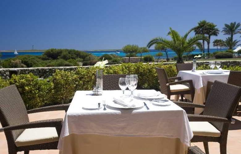 Insotel Punta Prima Prestige Suites & Spa - Restaurant - 6
