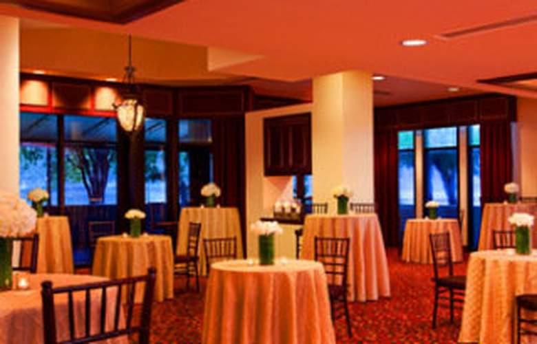 Sheraton Orlando Downtown - Restaurant - 4
