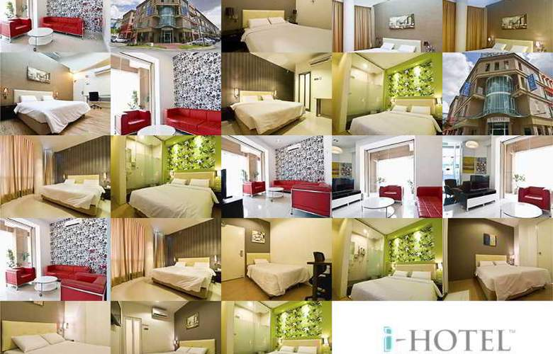 i-Hotel @ Kota Damansara - General - 4