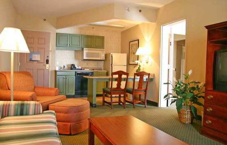 Hampton Inn & Suites Nashville-Green Hills - Hotel - 2