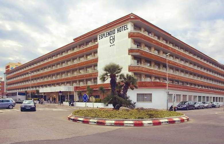 Esplendid - Hotel - 0