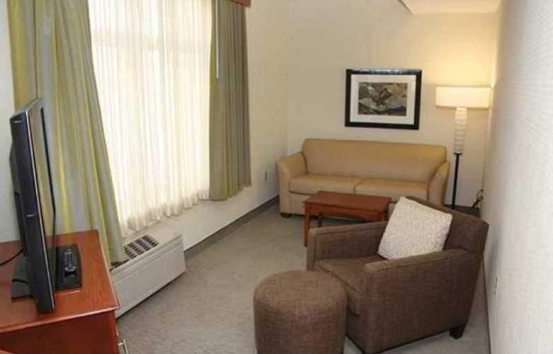 Wyndham Garden Buffalo Downtown - Hotel - 8