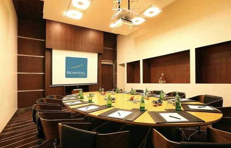 Novotel Bengaluru Techpark - Hotel - 8