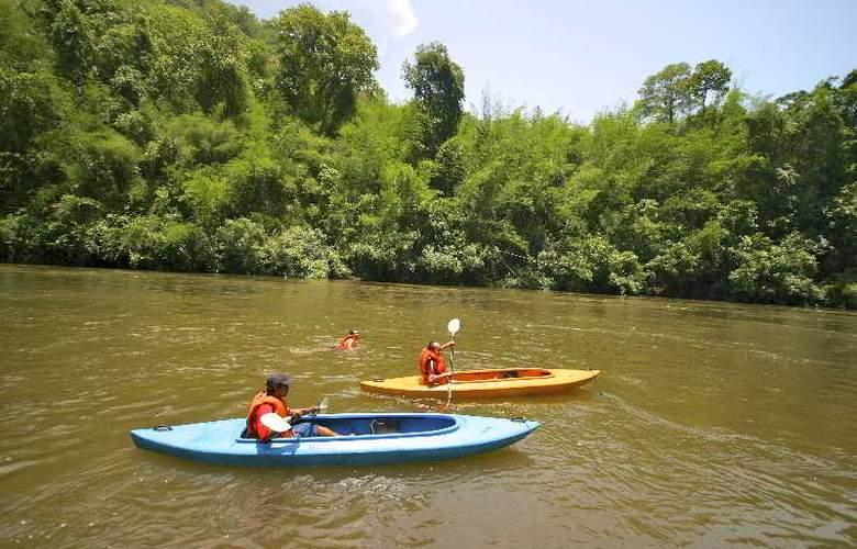 River Kwai Resotel - Sport - 7