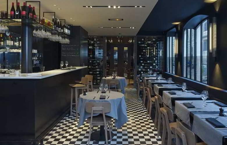 Hotel de Nell - Restaurant - 14
