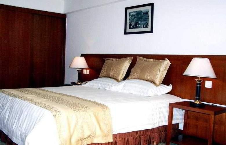 Yong An - Room - 3