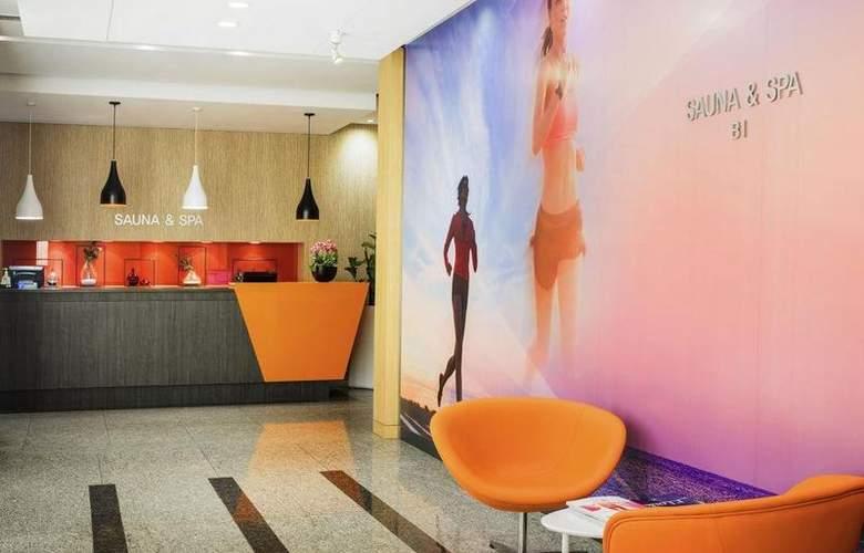 ibis Styles Ambassador Seoul Gangnam - Hotel - 44