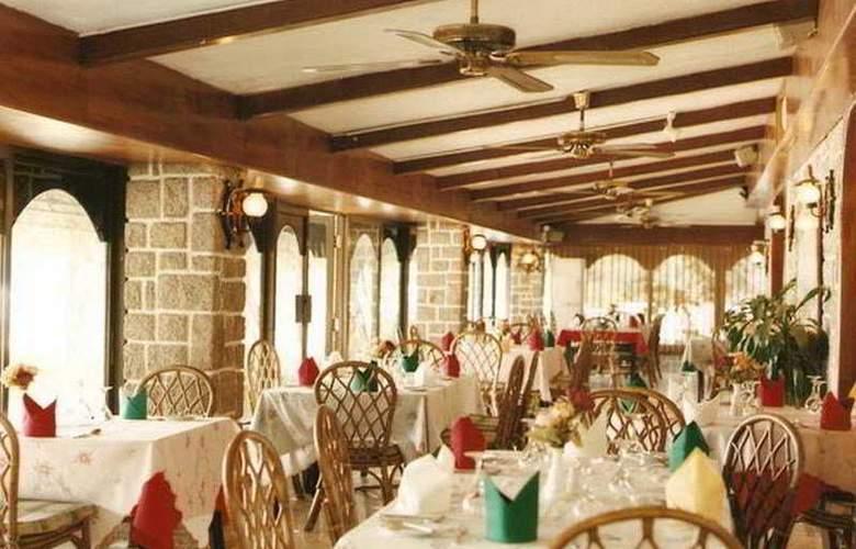 Pousada De Coloane - Restaurant - 3