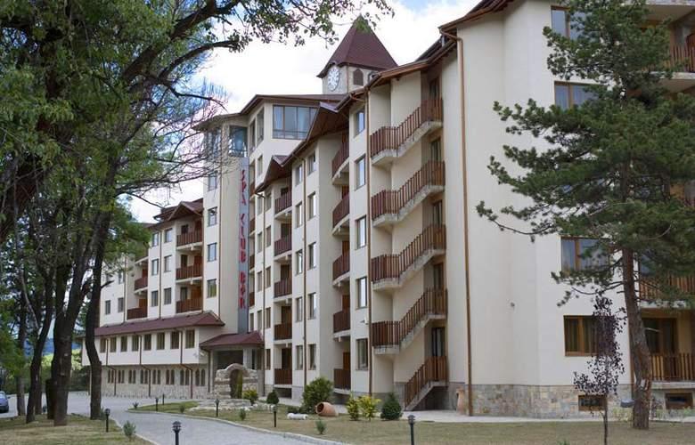 SPA Club Bor - Hotel - 0