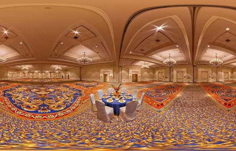 Tampa Marriott Waterside Hotel & Marina - Hotel - 19