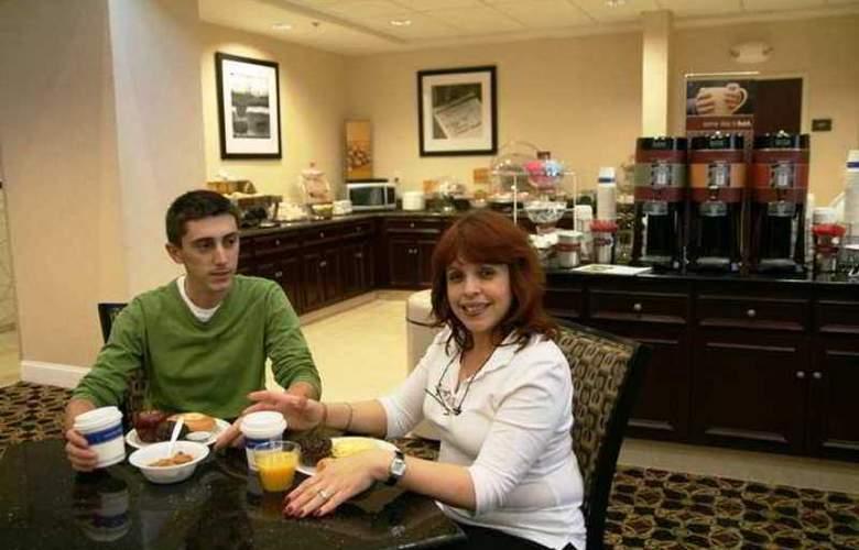 Hampton Inn & Suites Jacksonville-Airport - Hotel - 7