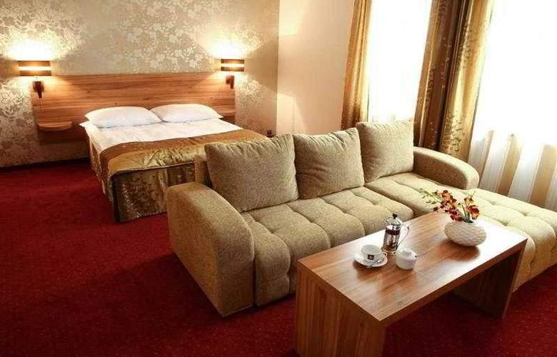 Duet Hotel - Room - 1